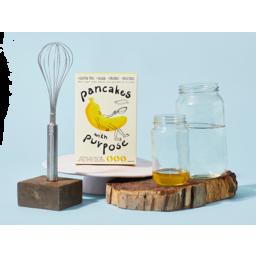 Photo of Pancakes With Purpose - 350g