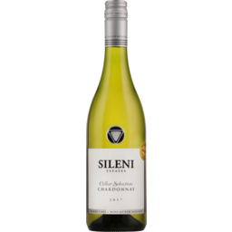 Photo of Sileni Cellar Selection Chardonnay 750ml