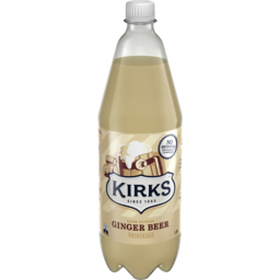 Photo of Kirks Olde Stone Ginger Beer 1.25lt