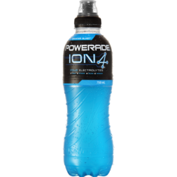 Photo of Powerade Mountain Blast Bottles