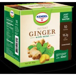 Photo of Kendel Ginger Mint