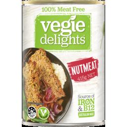 Photo of Vegie Delights Nutmeat 415g