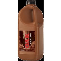 Photo of Oak Chocolate 2lt