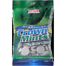 Photo of Menz Crown Spearmints 200gm
