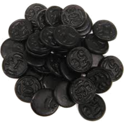 Photo of K&H Black Coins