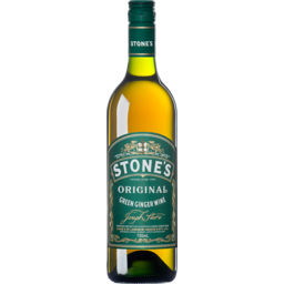 Photo of Stones Green Ginger Wine Spring