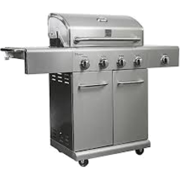 Photo of Kenmore 4 Burner & Side Burner Gas Grill
