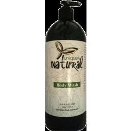 Photo of Uniquely Natural Bodywash 250ml