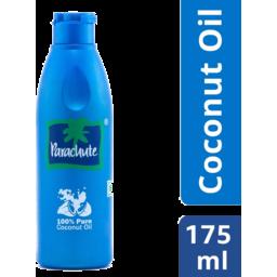 Photo of Parachute Coconut Oil 175ml