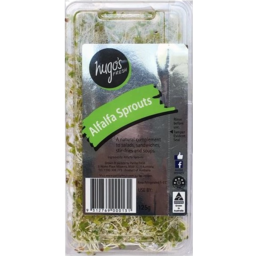 Photo of Alfalfa Sprouts Each