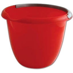 Photo of Huro Bucket Pour Lip Blk 10l