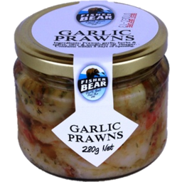 Photo of C/Food Prawns Garlic 300gm