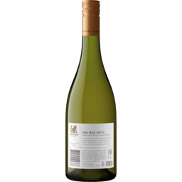 Photo of Seppelt One Mile Drive Chardonnay