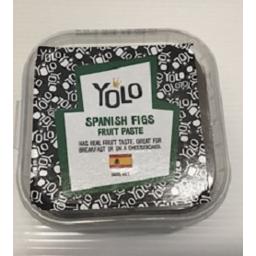 Photo of Yolo Spanish Figs Fruit Paste 140g