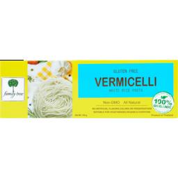 Photo of Family Tree  Noodles - Vermicelli (White Rice)