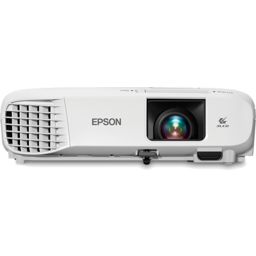 Photo of Epson Powerlite Projector S39