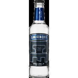 Photo of Smirnoff Ice Double Black Bottle 300ml