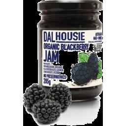 Photo of Dalhousie  Jam - Blackberry