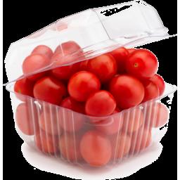 Photo of Tomatoes - Cherry - Round - Bulk