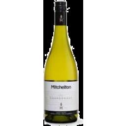 Photo of Mitchelton Chardonnay 750ml