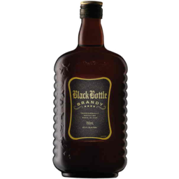 Photo of Black Bottle Brandy 700ml
