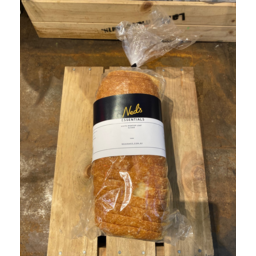Photo of Ned's Bake White Hightop Loaf Sliced 1.1kg