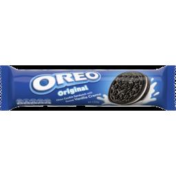 Photo of Oreo Cookie Sandwich Original 133g