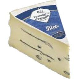 Photo of Fromager D`Affinois Bleu Wedge Per Kg