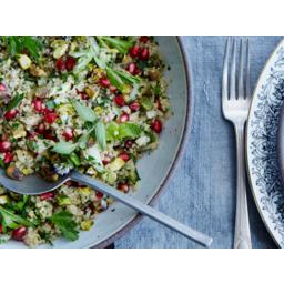 Photo of Cracked Wheat Salad