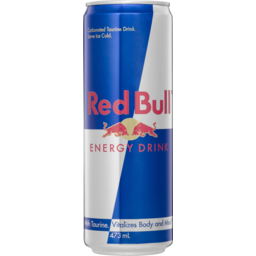 Photo of Red Bull Energy Drink 473ml Can