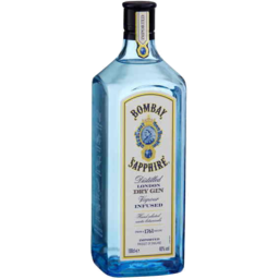 Photo of Gin Bombay Sapphire