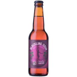 Photo of Baylands Slackline Sour 330ml