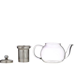 Photo of  Camellia Teapot with Filter