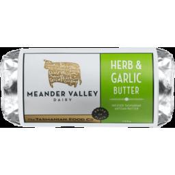 Photo of M/Valley Herb & Garlic Butter 150gm