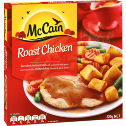 Photo of Mccain Roast Chicken 320g