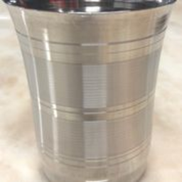 Photo of Stainless Steel Pari Tumbler (Glass) 11cm