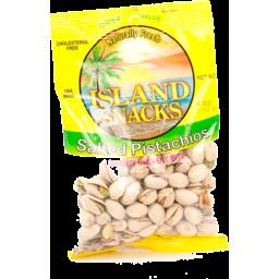 Photo of Island Snacks Pistachios