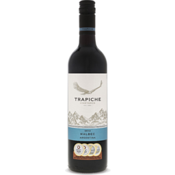 Photo of Trapiche Malbec 750ml