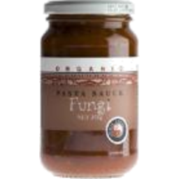 Photo of Spiral - Sauces - Pasta Sauce - Fungi - 375g