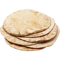 Photo of Kal's Flat Bread Whole Meal (5pk)