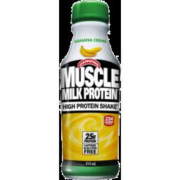 Photo of Muscle Milk Banana 414ml