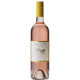 Photo of Awatere River Rosé 750ml