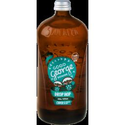Photo of Good George Drop Hop Cider 946ml