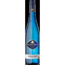 Photo of Langguth Wine Blue Nun Authentic White 10%