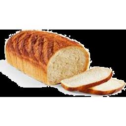 Photo of Sourdough Sliced