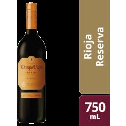 Photo of Campo Viejo Reserva Rioja