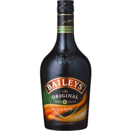 Photo of Baileys Crema Irlandesa