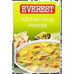 Photo of Everest Kitchen King Masala 100g