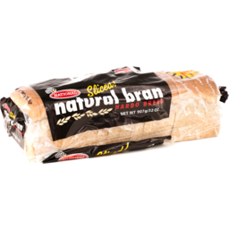 Photo of National Giant Hardo Brown Sliced Bread
