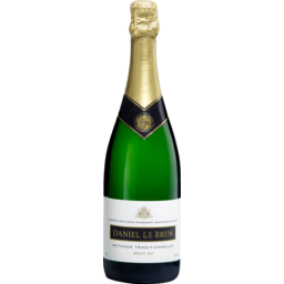 Photo of Daniel Le Brun NV Brut